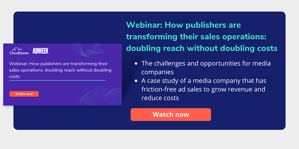 Adweek Webinar recommended body image