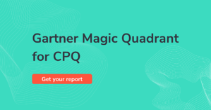 Gartner Magic Quadrant for CPQ (1)
