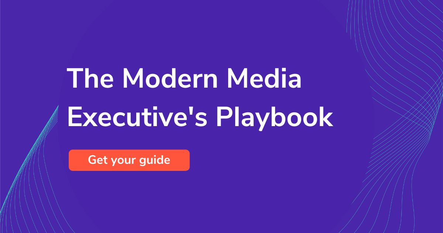 Modern Media Executives Playbook
