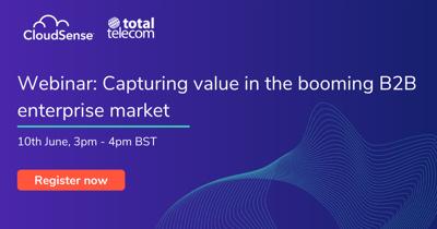 Webinar Capturing value in the booming B2B enterprise market (1)